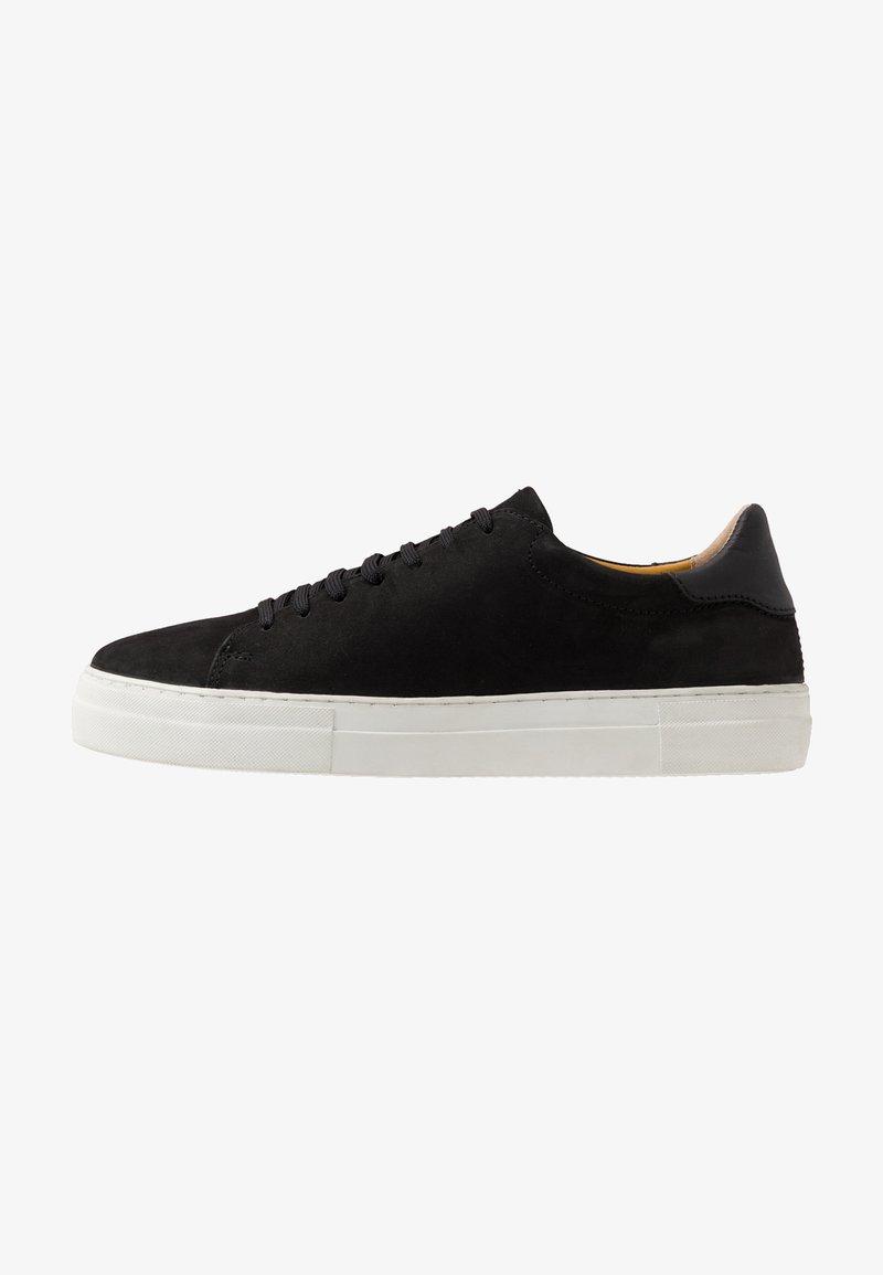 Sneaky Steve - SLAMMER - Sneakers laag - black