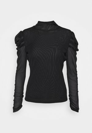 NEW REMY - Long sleeved top - black