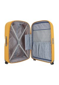 Delsey - Wheeled suitcase - yellow - 4