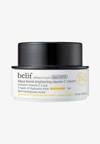 Belif - AQUA BOMB BRIGHTENING VITAMIN C CREAM - Face cream - aqua bomb vita water cream 50ml - 0