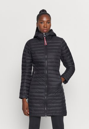 LUHTA EIRALA - Down coat - black