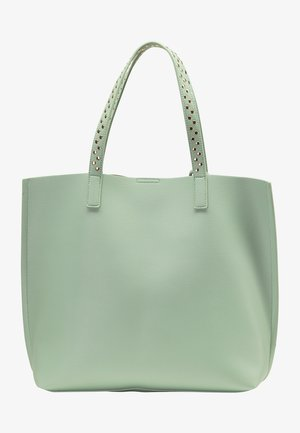 SHOPPER - Shopping bag - minze