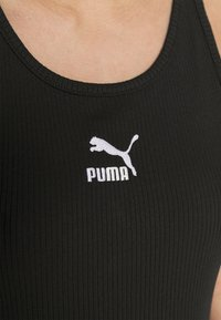 Puma - CLASSICS  - Tuta jumpsuit - black - 4