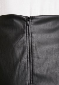 comma - Mini skirt - black - 5