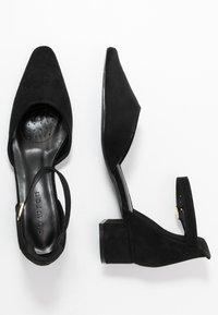 co wren - Klassiske pumps - black - 3