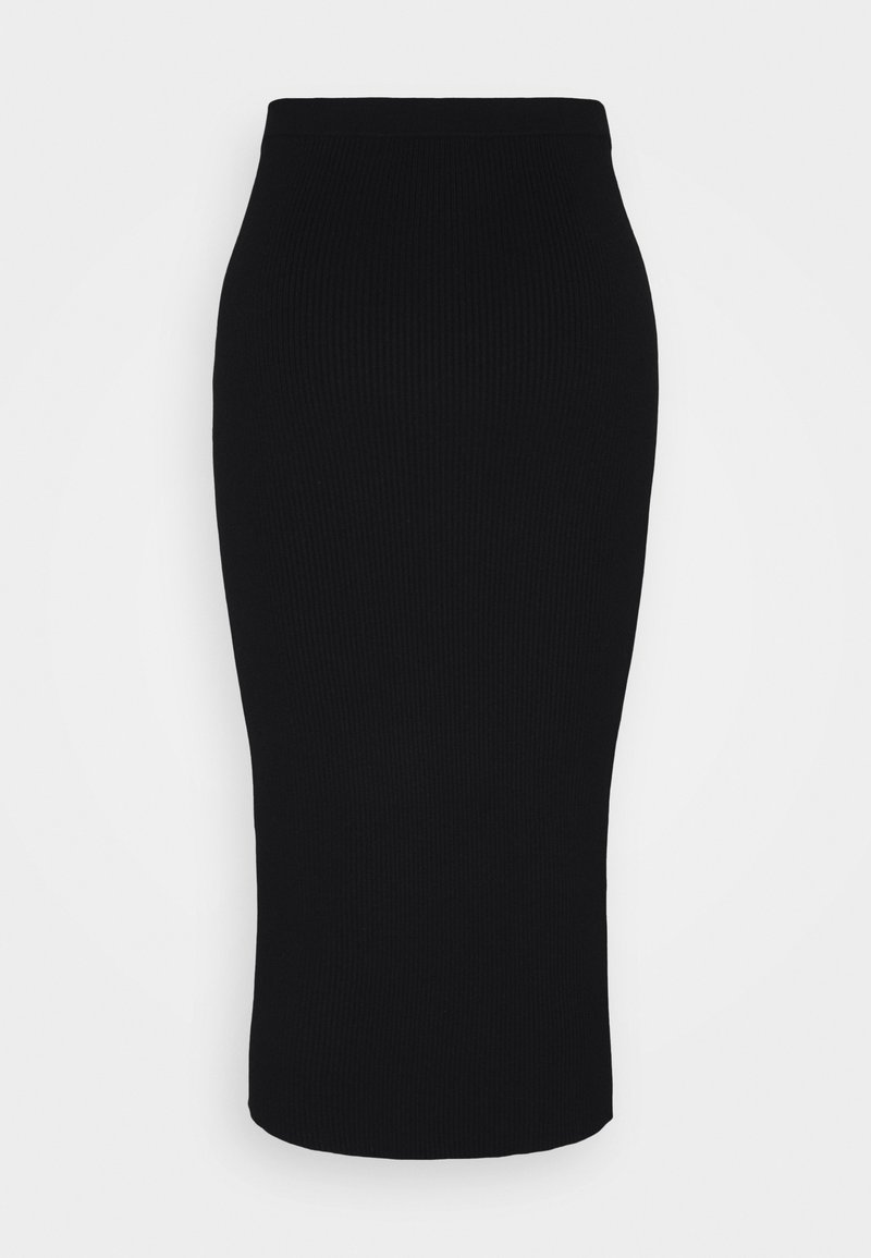 Fashion Union - BARBIE SKIRT - Blyantskjørt - black