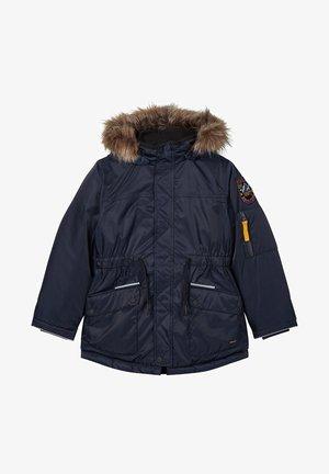 Ski jacket - dark sapphire
