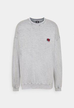 CREW ZOLTAR UNISEX - Sweatshirt - grey
