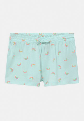 TODDLER GIRL SMOCKED - Shorts - multi-coloured