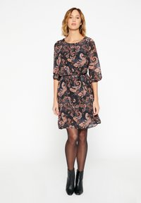 LolaLiza - Day dress - rust - 1
