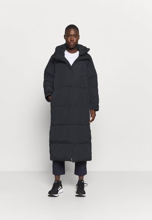 URBAN OUTDOOR JACKET - Down coat - black
