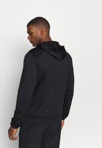 Puma - RTGFZ - Zip-up hoodie - black - 2