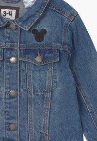 Cotton On - DISNEY MICKEY LICENSE DAISY  - Spijkerjas - mid blue wash - 2