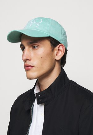 HAT UNISEX - Cappellino - bayside green
