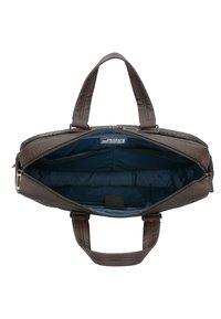 Roncato - CARMELLA  - Briefcase - brown - 4