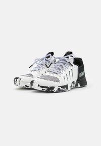 Inov-8 - F-LITE G 300 - Sports shoes - white/black - 1