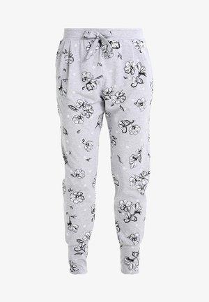 GREY MATTERS  - Pyžamový spodní díl - grey melange