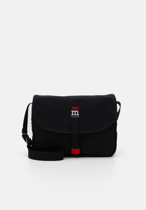 MAGNEETTILAUKKU BAG - Across body bag - black