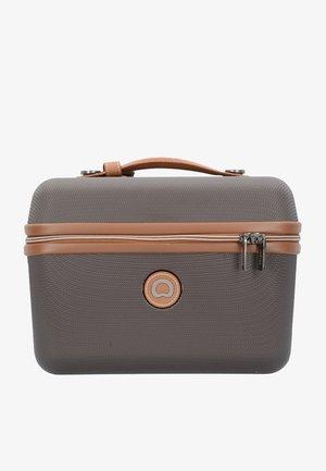 CHATELET  - Wash bag - brown