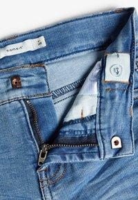 Name it - Slim fit jeans - light blue denim - 3