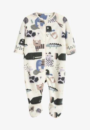 Sleep suit - offwhite