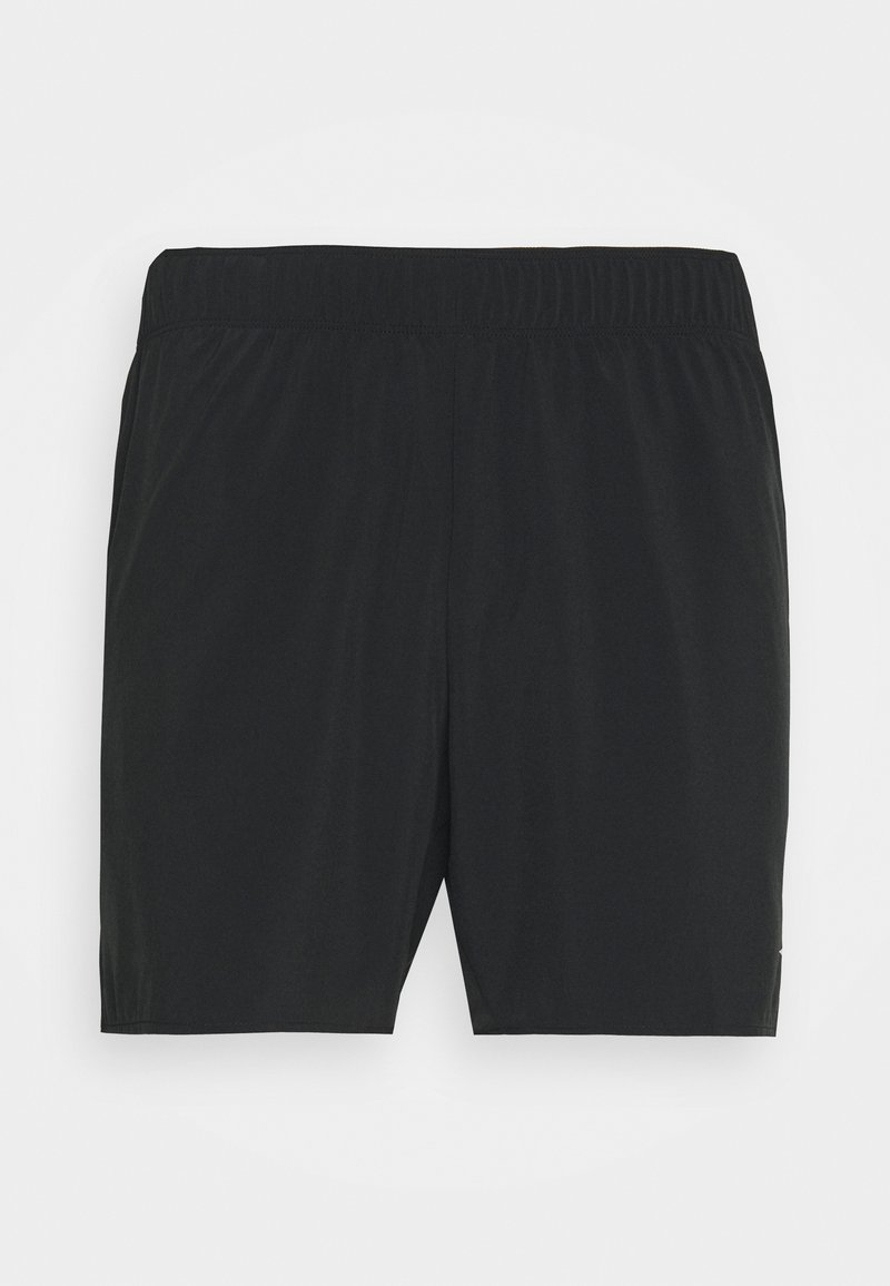 Mizuno - ALPHA SHORT - Sports shorts - black