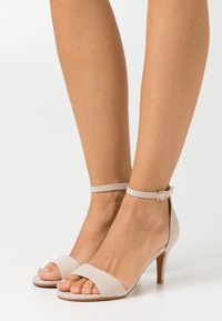 Anna Field Wide Fit - Sandalen - taupe - 0