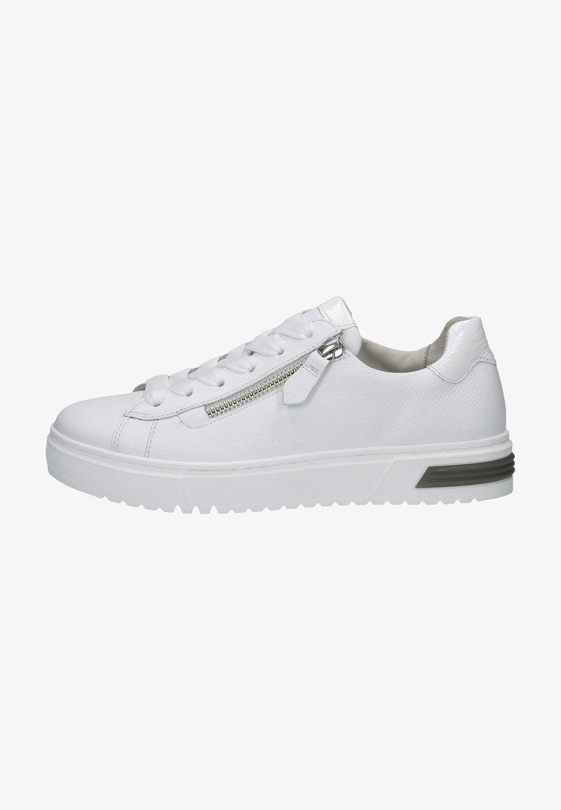 Gabor - Sneakers laag - weiss