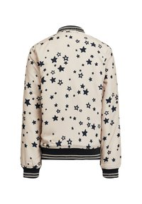 WE Fashion - CYRUS REVERSIBLE BOMBER - Bomber Jacket - all-over print - 2