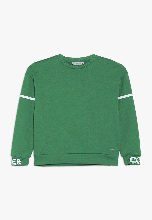 WODADI - Sweatshirt - greenlake