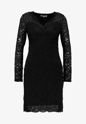 Vestido de cóctel - noir