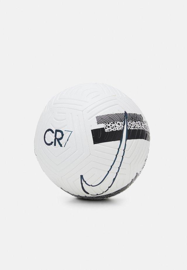 UNISEX - Voetbal - white/black/iridescent