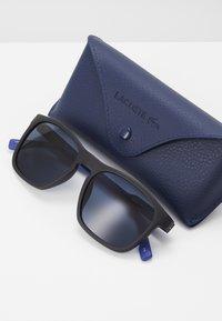 Lacoste - Solglasögon - black/blue - 2