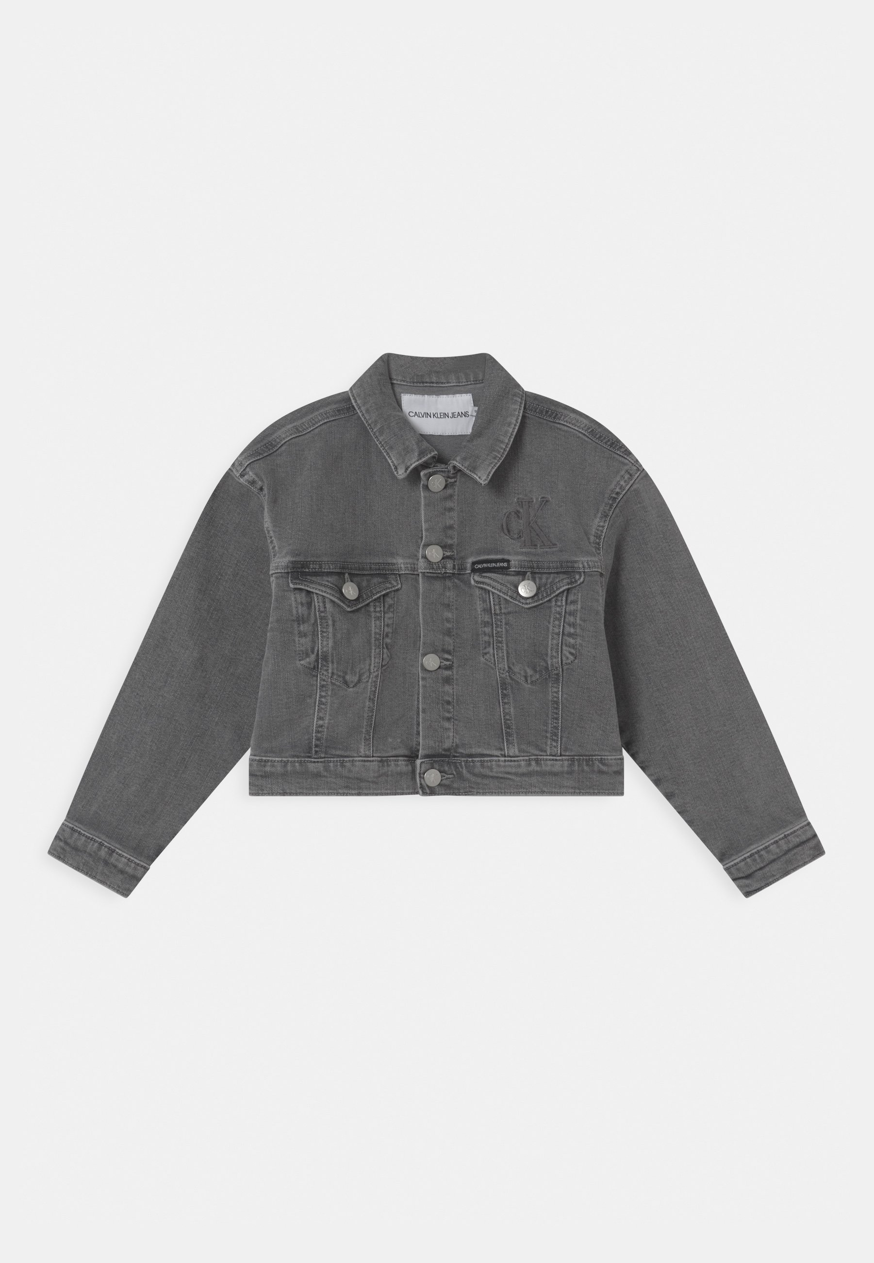 Kids ELASTIC  - Denim jacket