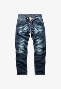 Rock Creek - Slim fit jeans - dunkelblau - 5
