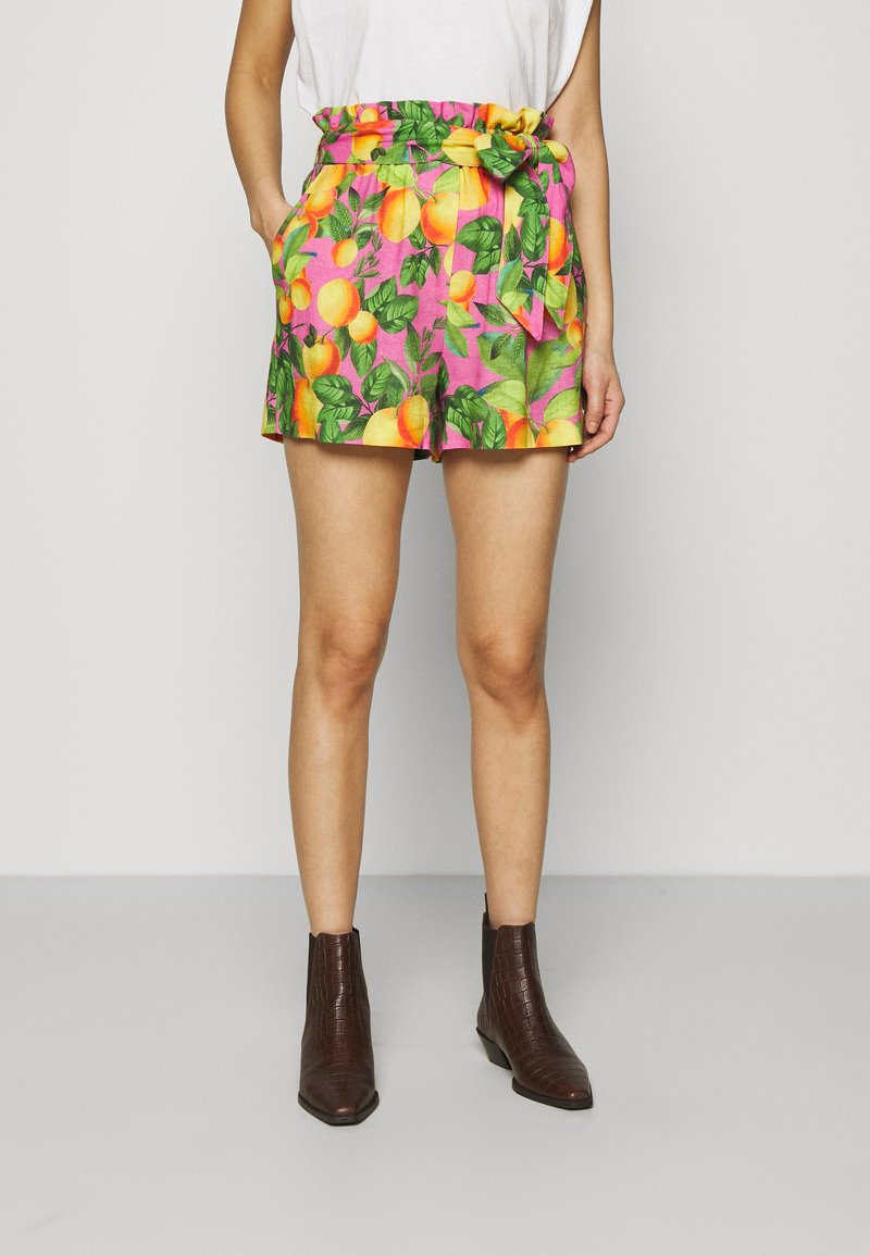 Farm Rio - SUNSET - Shorts - multi