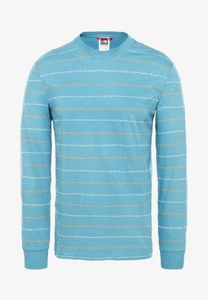 TEE - Sports shirt - blue