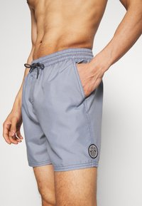 Rip Curl - EASY LIVING VOLLEY - Plavky - dusty blue - 3