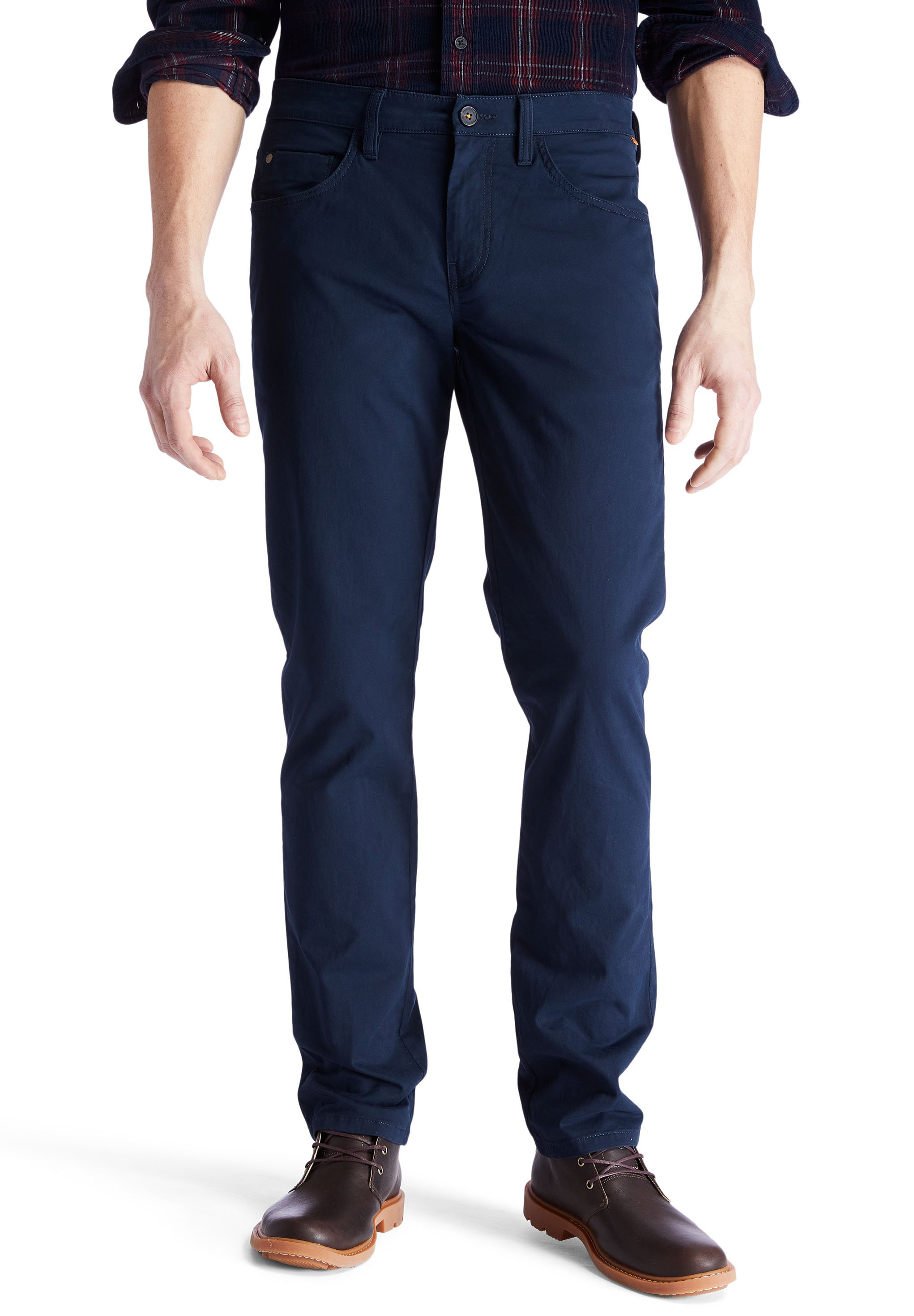 Homme SARGENT LAKE STRETCH TWILL - Chino