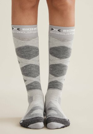 Sports socks - grey