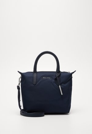 MINI TOTE - Käsilaukku - true navy