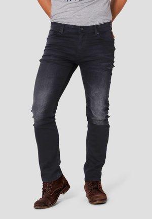 Felix  - Straight leg jeans - blue night wash
