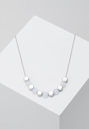 ELLEN - Necklace - silver-coloured