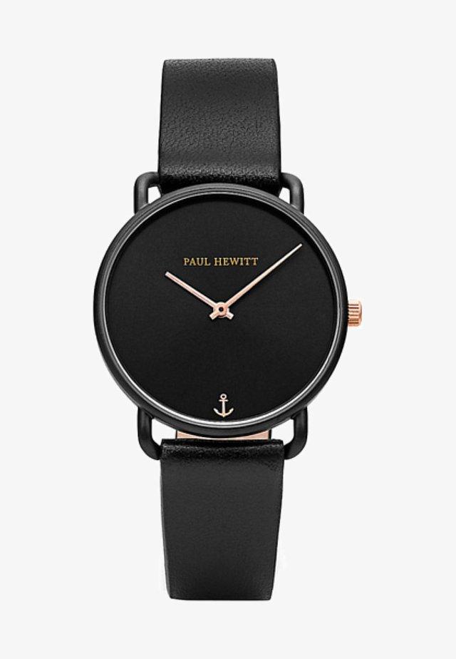 MISS OCEAN LINE - Watch - black