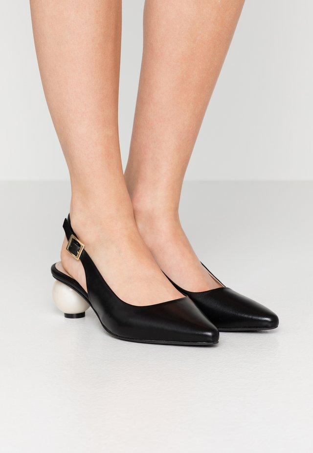 FELICITY - Classic heels - black