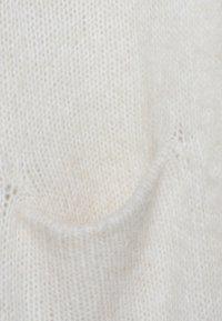 Dranella - DRMAROCCA 1  - Cardigan - whitecap gray - 6