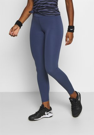 CLAUDINE - Tights - crown blue