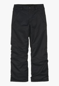 Volcom - FROCHICKIDEE - Snow pants - black - 0