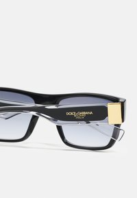 Dolce&Gabbana - UNISEX - Solbriller - black - 2
