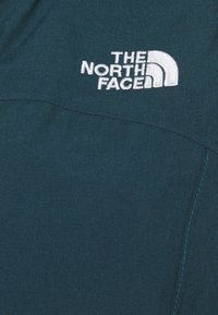 The North Face - SANGRO JACKET - Hardshell jacket - montery blu dark heather - 8